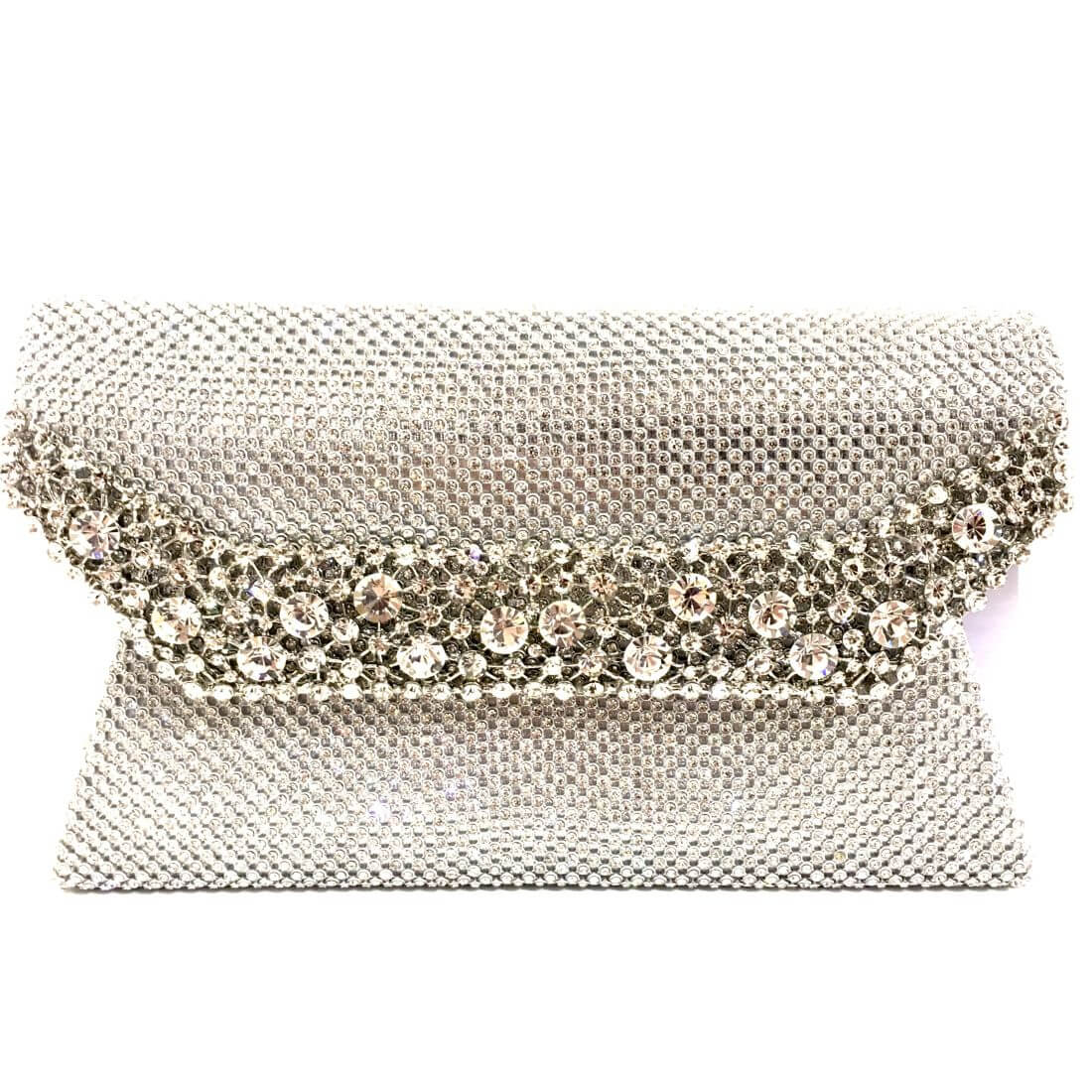 98782a8bd9 Pochette gioiello argento - Negozio Online Coco